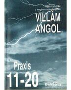 Villám angol - Praxis 11-20