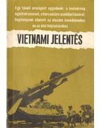 Vietnami jelentés