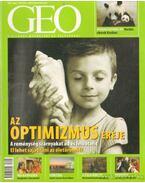 GEO 2007. május