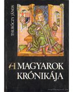 A magyarok krónikája