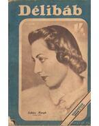 Délibáb 1941. XV. évf. 1. szám