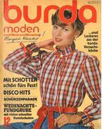 Burda moden 1978/12.