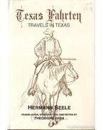 Travels in Texas - Texas Fahrten