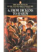 From Dickens to Hardy
