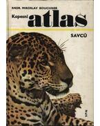 Kapesní atlas savcu