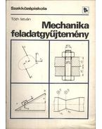 Mechanika feladatgyűjtemény
