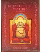 Felemelkedett mesterek jóskártya (kártyacsomag+útmutató)