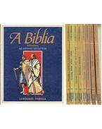 A Biblia felfedezése 1-8 kötet (teljes sorozat)