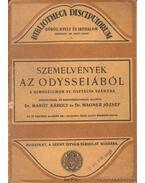 Szemelvények az Odysseiából