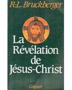 La Révélation de Jésus-Christ