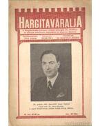 Hargitaváralja 1938. III. évf. 41-42. szám