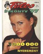 Füles Évkönyv '97.