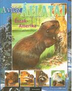 Észak-Amerika állatvilága