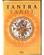 Tantra Tarot (könyv+kártyacsomag)