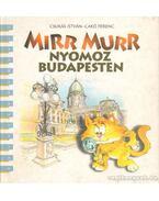 Mirr Murr nyomoz budapesten