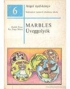 Marbles - Üveggolyók