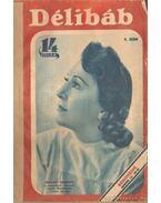 Délibáb 1941. XV. évf. 2. szám