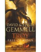 Troy - Fall of Kings