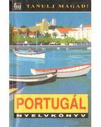 Portugál nyelvkönyv