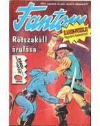 Fantom 1992/4 augusztus - 23. szám