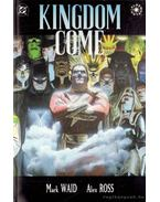 Kingdom Come: Up in the Sky