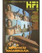 Hifi mozaik 9.