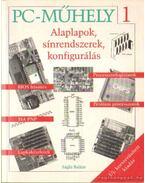 Alaplapok, sínrendszerek, konfigurálás 1999