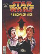 Star Wars 2000/6. 21. szám - Veitch, Tom