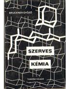 Szerves kémia II-2. kötet