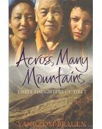 Across Many Mountains
