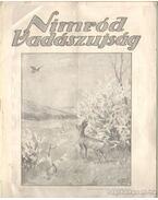 Nimród Vadászujság 1928. 11. szám