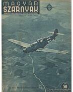 Magyar Szárnyak 1942. 9. szám május