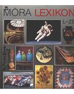 Móra Lexikon L-ZS (II. kötet)