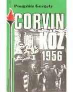 Corvin köz - 1956