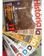 História 2006-os évfolyam (XXVIII.)