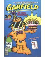 Garfield 1998/6. 102. szám