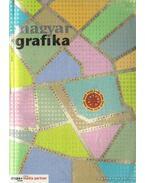 Magyar grafika 2007. szeptember