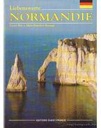 Liebenswerte Normandie