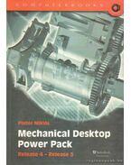 Mechanical Desctop Power Pack