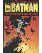 Batman 1990/11.