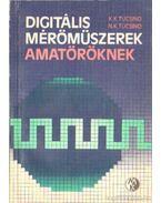 Digitális mérőműszerek amatőröknek 1987