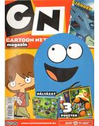 Cartoon Network magazin 2008/02. február