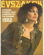 Évszakok 1982 (magyar-orosz-német-angol nyelvű folyóirat)