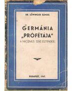 Germánia prófétája