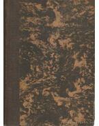 Természettudományi közlöny 1941-1942 (hiányos)