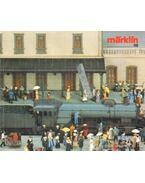 Márklín HO 1988/89