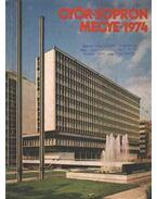 Győr-Sopron megye 1974