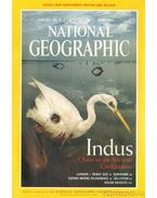 National Geographic 2000 june
