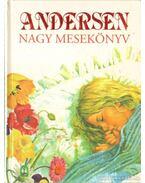 Andersen nagy mesekönyv