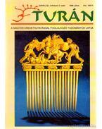 Turán I. évf. 3. szám